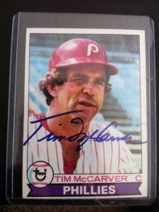 Tim McCarver